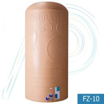 ถังเก็บน้ำ พี.พี.ฟิวชั่น (รุ่น FZ-10 ความจุ 1000 ลิตร)