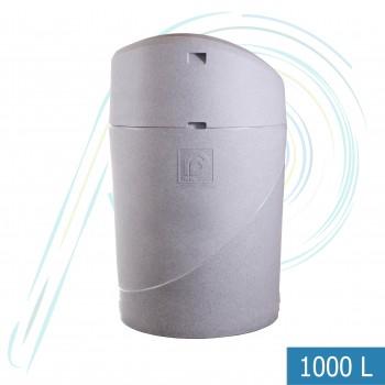 ถังเก็บน้ำ พีพี Intelligence (รุ่น PP-INT-10  ขนาด 1000 ลิตร)
