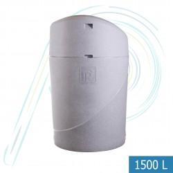 ถังเก็บน้ำ พีพี Intelligence (รุ่น PP-INT-15  ขนาด 1500 ลิตร)