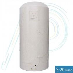 ถังเก็บน้ำ พี.พี.เซฟ (รุ่น S–20 Nano ความจุ 2,000 ลิตร)