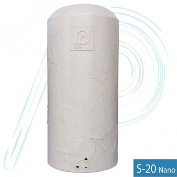 ถังเก็บน้ำ พีพี เซฟ (รุ่น S–20 Nano ความจุ 2,000 ลิตร)