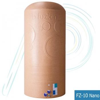 ถังเก็บน้ำ พี.พี.ฟิวชั่น (รุ่น FZ-10 Nano ความจุ 1000 ลิตร)