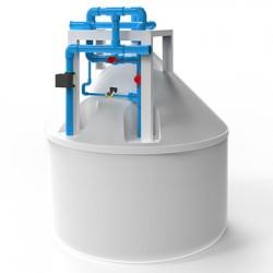ระบบดักไขมัน AGR (Auto Grease Remover)
